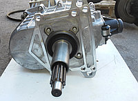 Коробка передач ГАЗ-3309