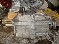 Коробка передач ГАЗ-33104 Валдай