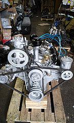 Двигатель ЗИЛ-130 с консервации