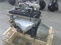 Двигатель Волга (ЗМЗ-405) с ГУР и кондиционером Евро-2 АИ-92
