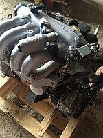 Двигатель ГАЗ-3302 Евро-3 (107л.с) АИ-92