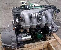 Двигатель ГАЗ-3302 Соболь АИ-92 (инжектор)