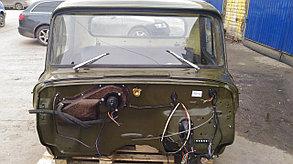Кабина в сборе 1-ой комплектации ГАЗ-53