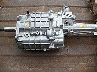 Коробка передач Газель дв.Cummins (ГАЗ-3302)