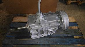 Коробка передач ЗИЛ-130