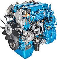 Двигатель дизельный ГАЗ-3309