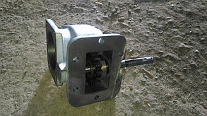Коробка отбора мощности самосвал (под НШ) ЗИЛ-130