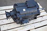 Коробка передач Зубренок (z=22 L=285) тихоход с эл.приводом