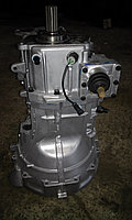 Коробка передач УАЗ 3163( Dymos)