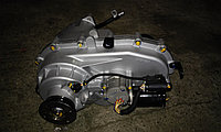 Коробка раздаточная УАЗ 3163(Daymos)