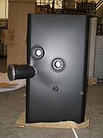 Бак топливный ГАЗ-3307, 4301, 3309 на 105 л.