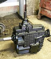Коробка передач с кулисой ПАЗ Аврора (z=24 L=285)