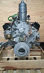 Двигатель ЗМЗ-5234 ПАЗ-3205