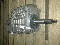 Коробка передач ГАЗ-31105