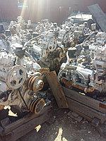 Двигатель УРАЛ-375