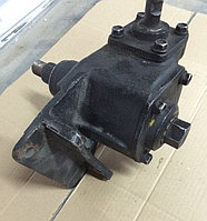 Механизм рулевого управления ГАЗ-4301