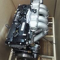 Двигатель УАЗ инжектор АИ-92