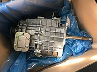 Коробка передач ГАЗон-NEXT