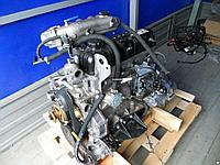 Двигатель ГАЗ-3302 Бизнес Евро-3