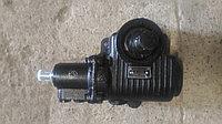 Механизм рулевого управления с гидроусилитем ГАЗ--3309 Е-3