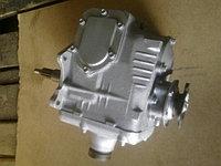 Коробка передач с квадратным фланцем ГАЗ-3307,ПАЗ