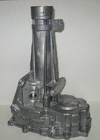 Картер коробки переключения передач задний универсальный ГАЗ-3302