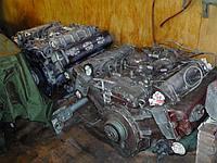 Двигатель УТД20 (сняты с машин, с пробегом)