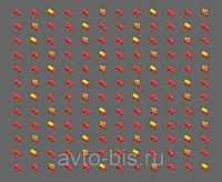 Турбокомпрессор ЗИЛ 260 дв. Е2, Е3 г. Борисов (аналог К27-546-02)