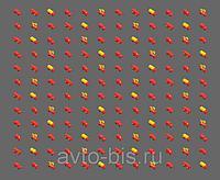 Турбокомпрессор ЗИЛ-5301 245.9Е3 дв. без шпилек г. Борисов (аналог С14-196-01)