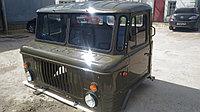 Кабина в сборе ГАЗ-66