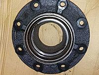 Ступица переднего колеса Зил-130 голая