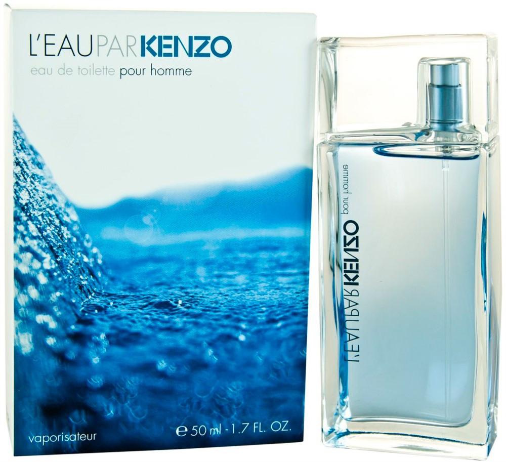 Kenzo Kenzo L`Eau Par Kenzo Pour Homme 100 ml (edt)