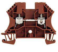 WDU 4 BR Соединитель электрический, Винт