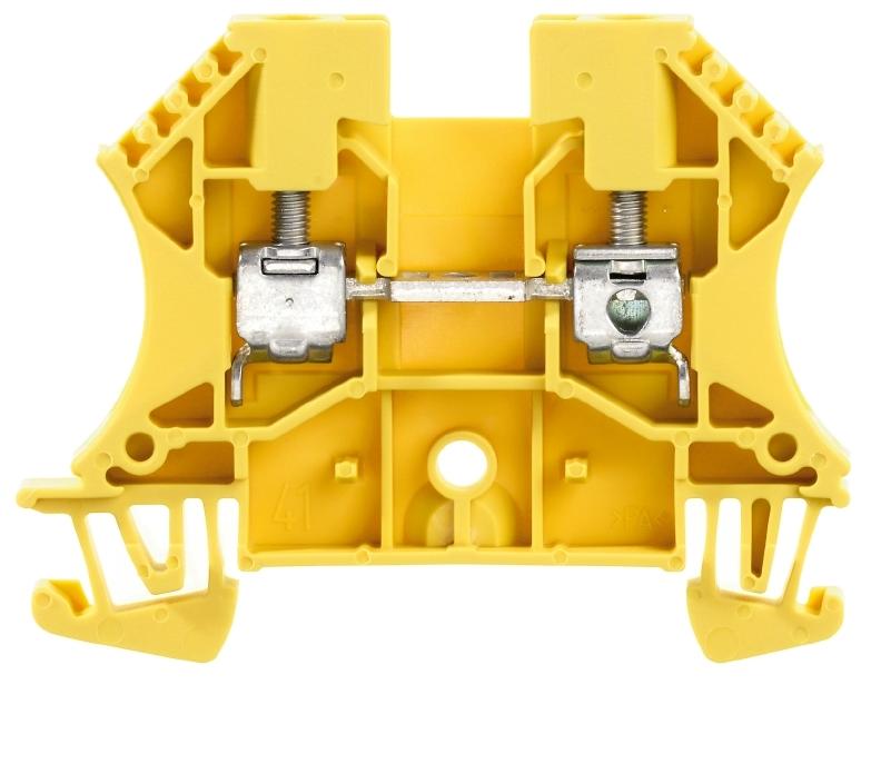 WDU 4 GE Соединитель электрический, Винт