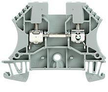 WDU 4 GR Соединитель электрический, Винт