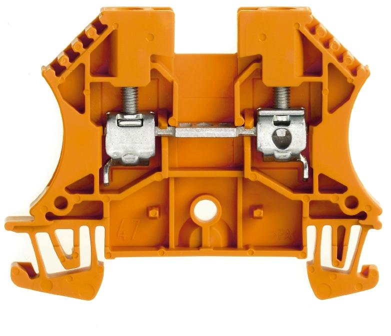 WDU 4 OR Соединитель электрический, Винт