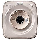 Моментальная фотокамера Fujifilm Instax Square 20 WW (Beige)