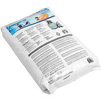 Песок для песочного фильтра Intex 29058, 25кг.