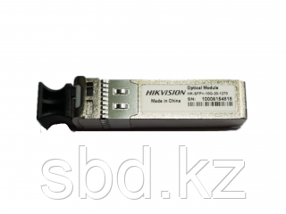 SFP модуль Hikvision HK-SFP-1.25G-20-1310