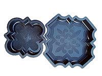 Форма «Ромашка» для изготовления брусчатки