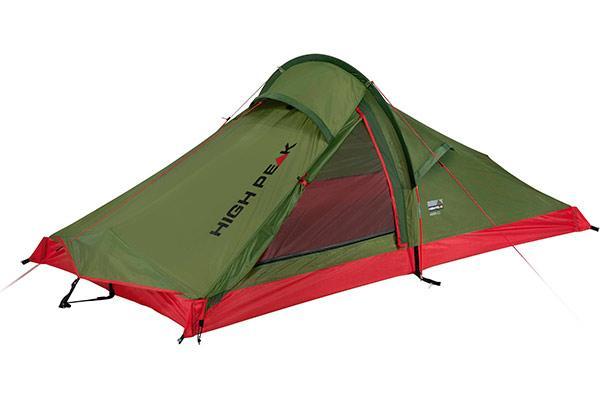 Палатка HIGH PEAK SISKIN 2.0