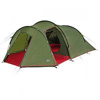 Палатка High Peak Goshawk 4 (Pesto/Red), фото 1
