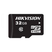 Карта памяти Hikvision HS-TF-L2(STD)/32G/P