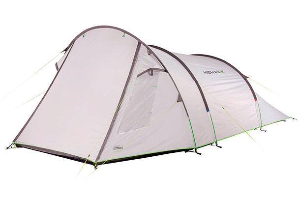 Палатка HIGH PEAK SORRENT 4.0