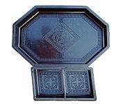 Форма «Маракеш» для изготовления брусчатки