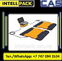 Автомобильные весы (Интеллпак, Intellpack)