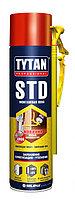 Пена  STD Tytan  750ml