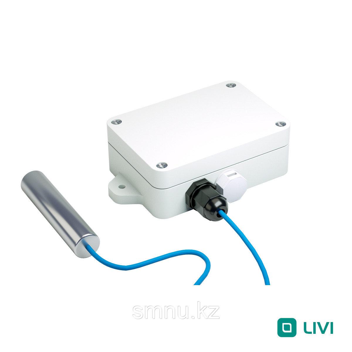 Livi LL - Датчик  уровня  жидкости радиоканальный
