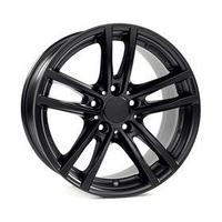 Диск литой Alutec X10X 9,0x19 5x120 ET48 d74,1 Racing Black