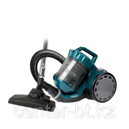 Пылесос без мешка для сбора пыли VITEK VT-8137
